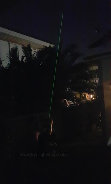 Green Laser 2000mw