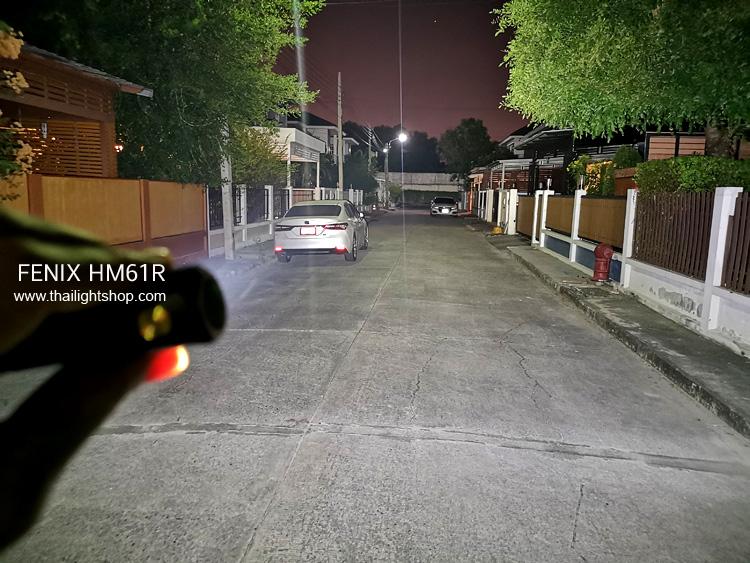 ไฟฉาย Fenix HM61R