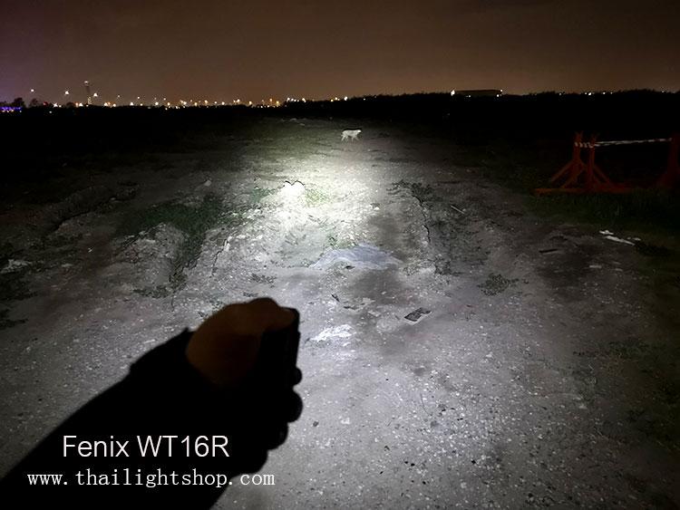 ไฟฉาย Fenix WT16R
