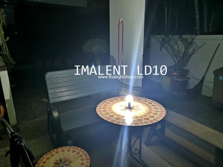 Imalent LD10