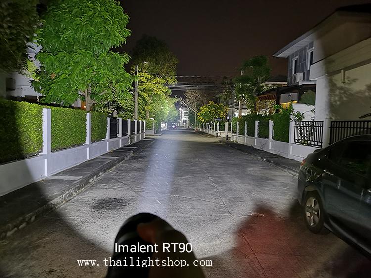 ไฟฉาย Imalent RT90