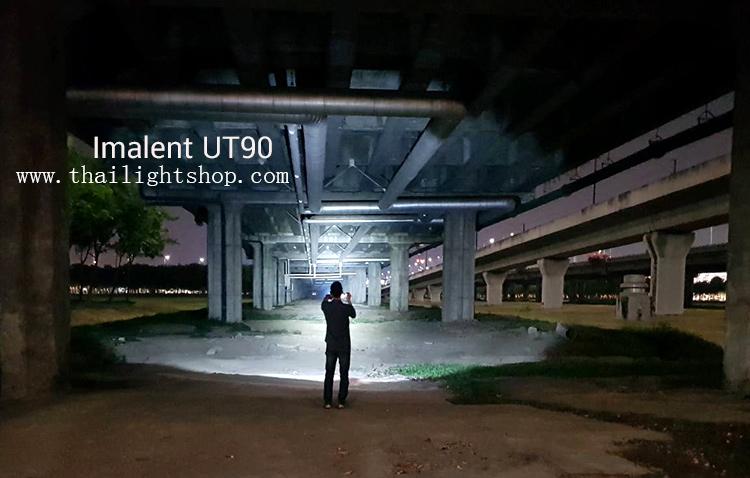 ไฟฉาย Imalent UT90