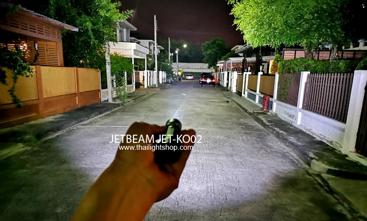 ๋๋JetBeam JET-KO02