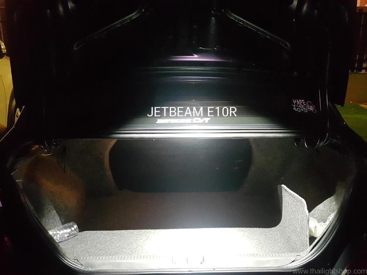 ไฟฉาย JetBeam E10R