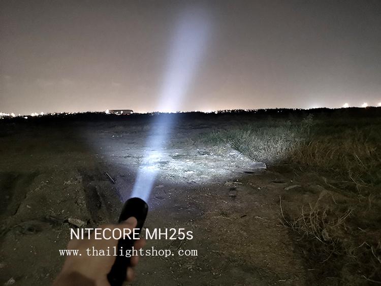 Nitecore MH25s
