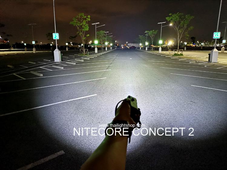 Nitecore Concept 2