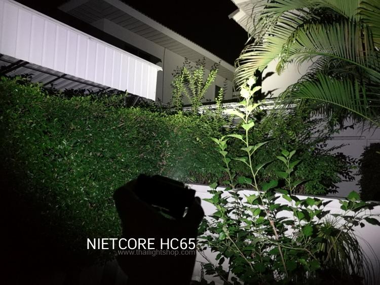 Nitecore HC65