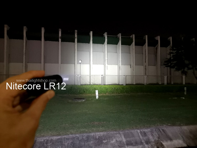 Nitecore LR12