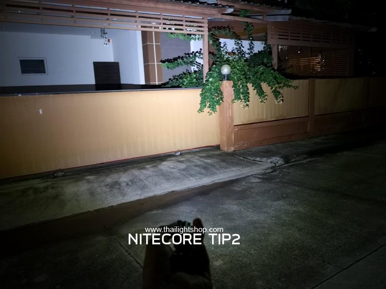 ืNitecore TIP2