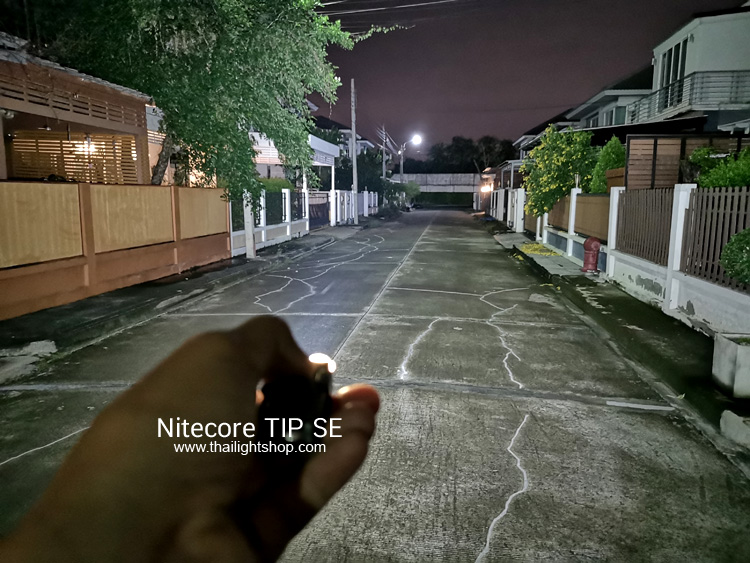 Nitecore TIP SE