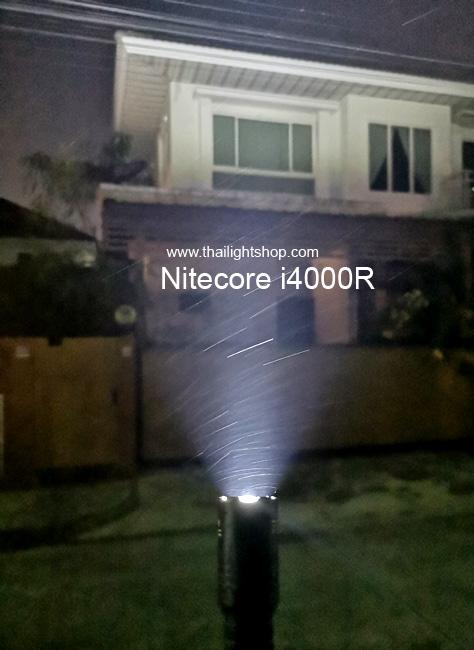 ไฟฉาย Nitecore i400R