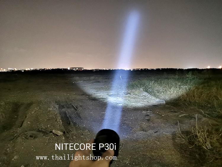 Nitecore P30i
