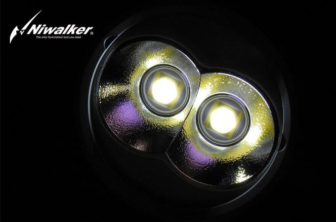 ไฟฉาย Niwalker Nova MM15 6800 Lumens