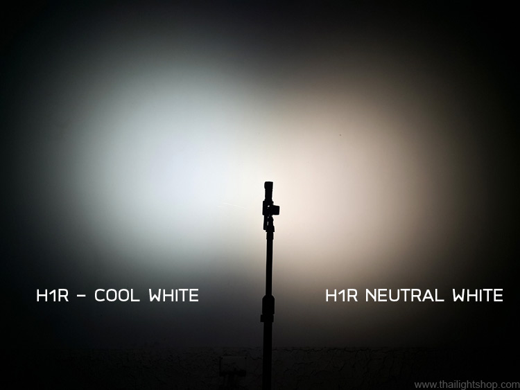 ไฟฉายคาดหัว Olight H1R