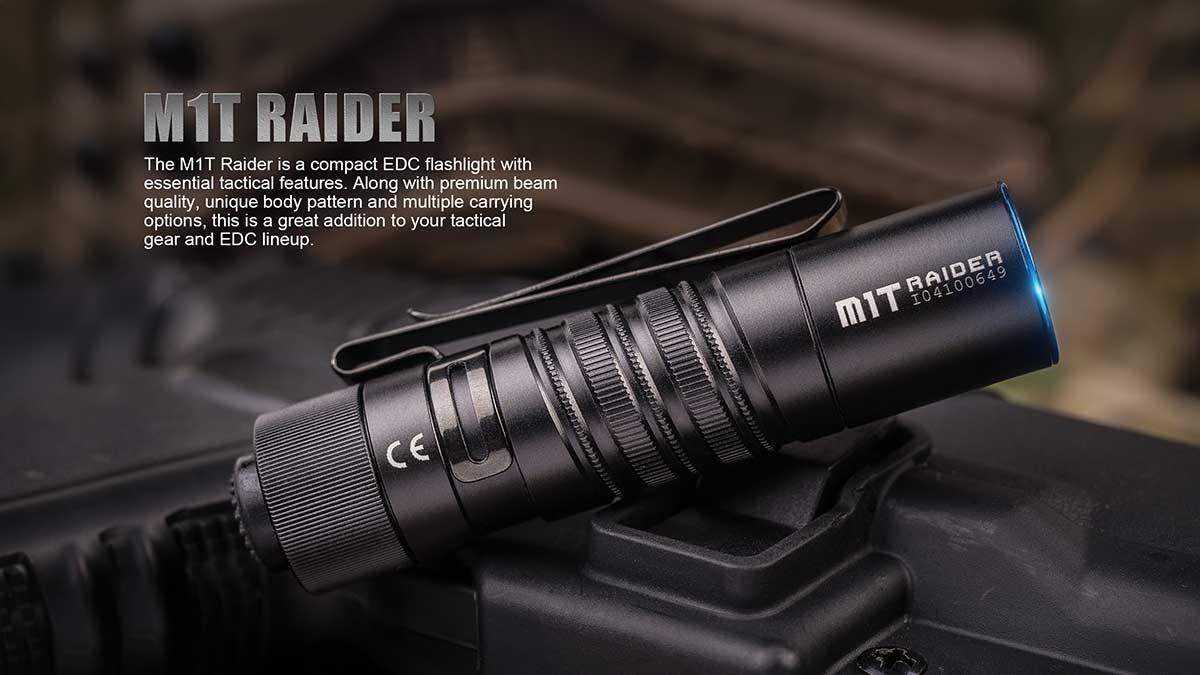 Olight M1T Raider