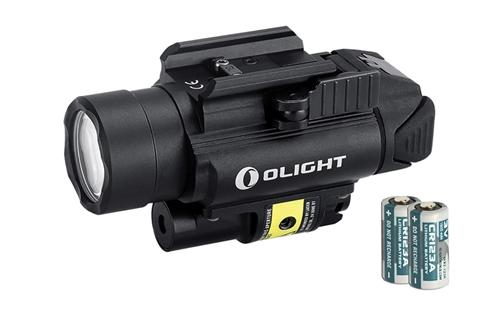 ไฟฉายติดปืน Olight PL-2RL Baldr