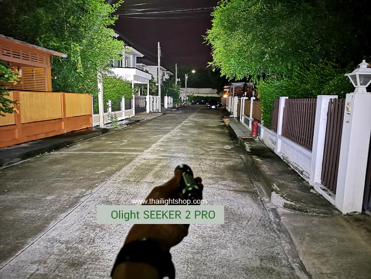 ไฟฉาย Olight Seeker 2 Pro
