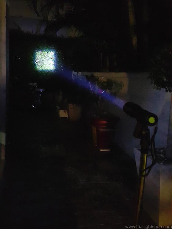 ไฟฉายซูม HX-WT03 Box set
