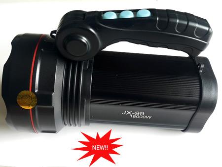 ไฟปสอร์ตไลท์ JX-99