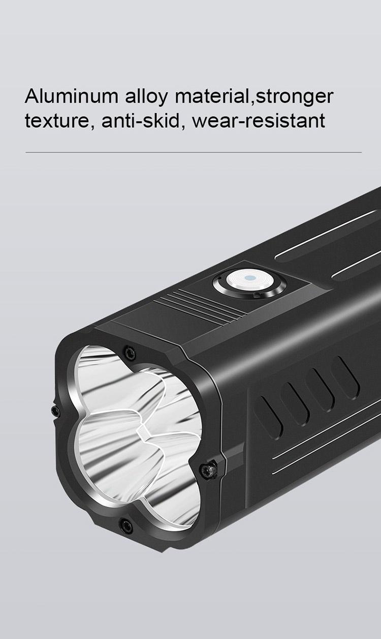 ไฟฉาย SupFire M20